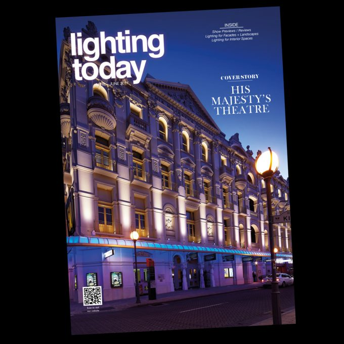 Lighting Today Vol. 2