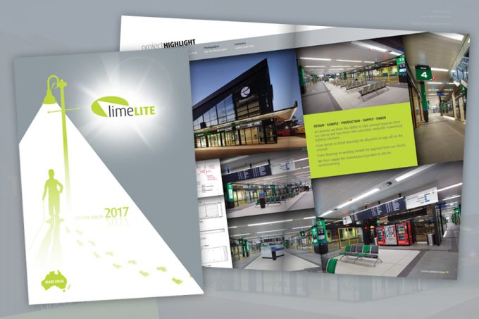 New Limelite Catalogue and Website