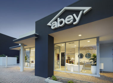 Abey Showroom
