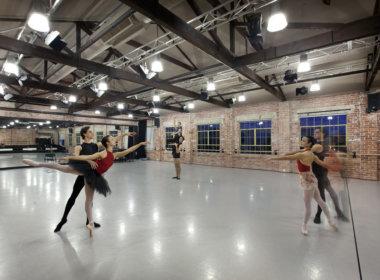 WA Ballet Centre