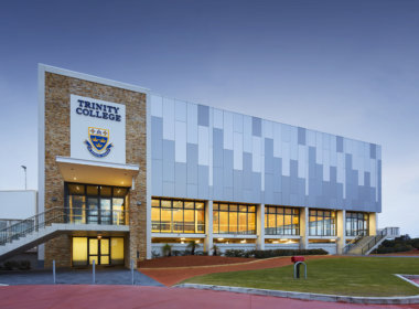 Trinity College Multipurpose Facility