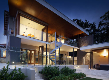 Mount Lawley Residence