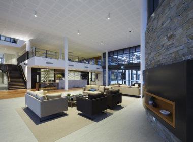 St Ives Carine foyer