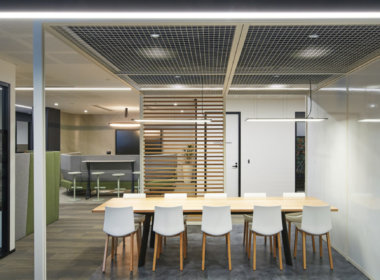 Prime House Joondalup office meeting space