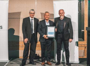 Gerry de Wind Honorary Member award IESANZ Lighting Design Awards 2019