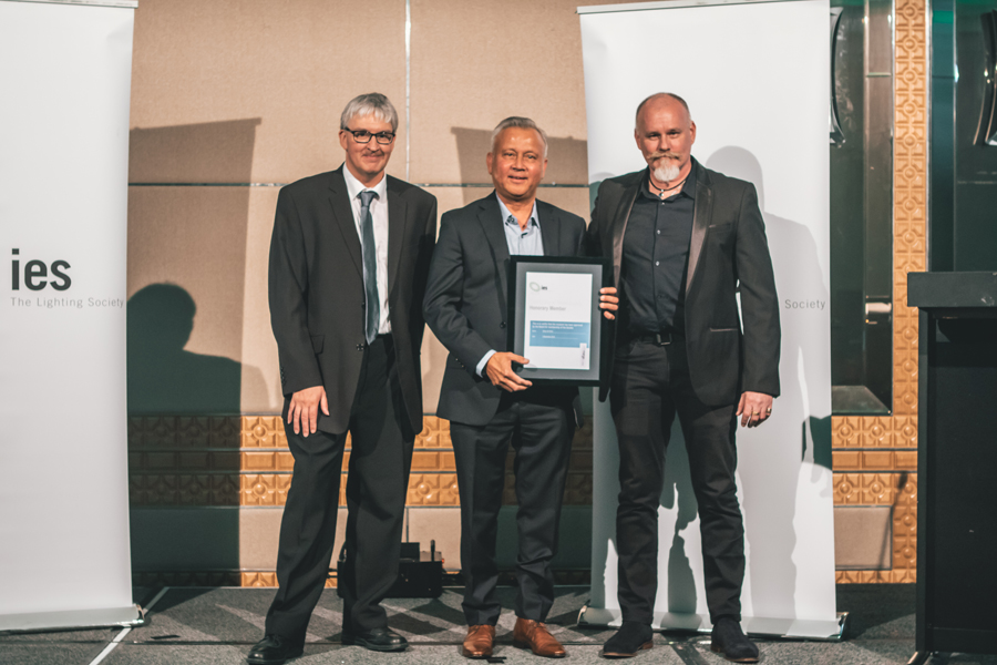 IESANZ WA Chapter Lighting Design Awards 2019