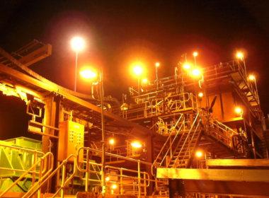 Mesa A Mine