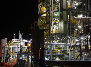 Paraho II Queensland Energy Resources