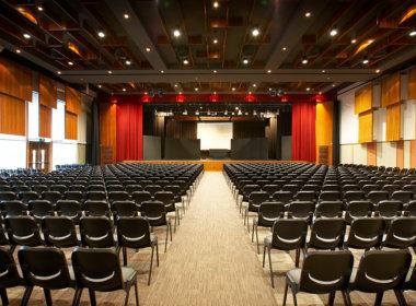 Scotch College Auditorium