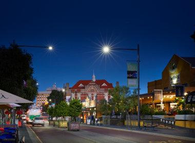 South Terrace Fremantle