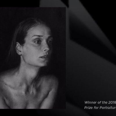 NSW Artist wins WA'S premier portrait prize