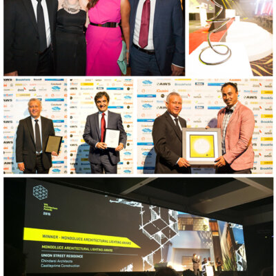 WA Architecture Awards 2015