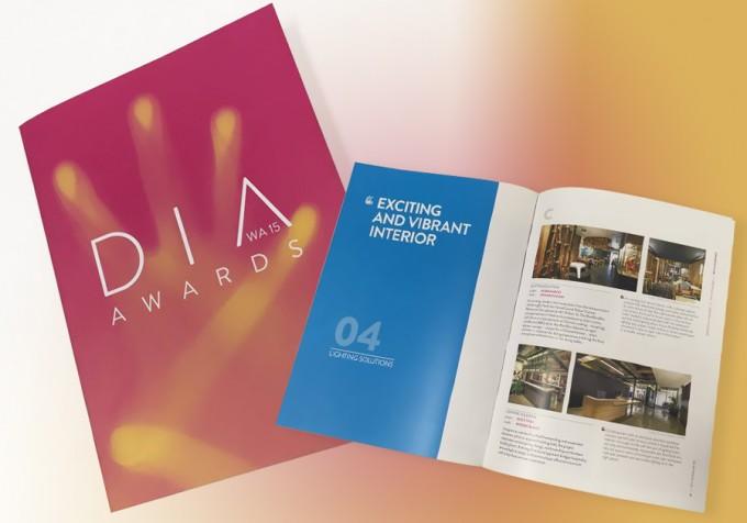 The DIA WA15 Awards