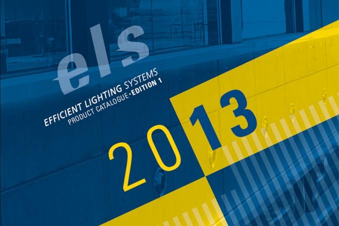 New ELS Website + Main Catalogue