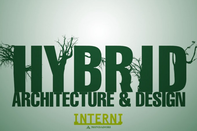 iGuzzini co-producer of 'Interni Hybrid Architecture & Design' FuoriSalone 2013 at Milan Design Week