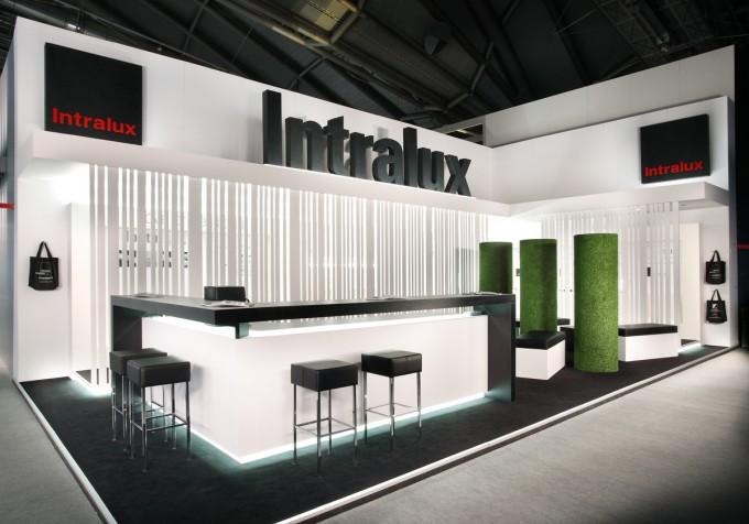 Intralux – Light + Building 2012