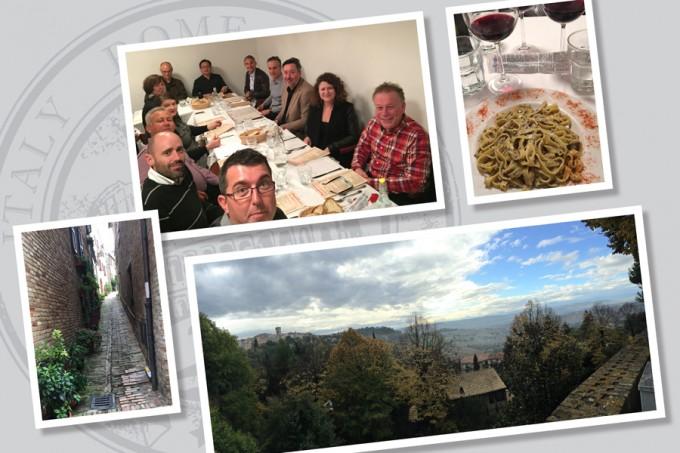iGuzzini Trip Highlights