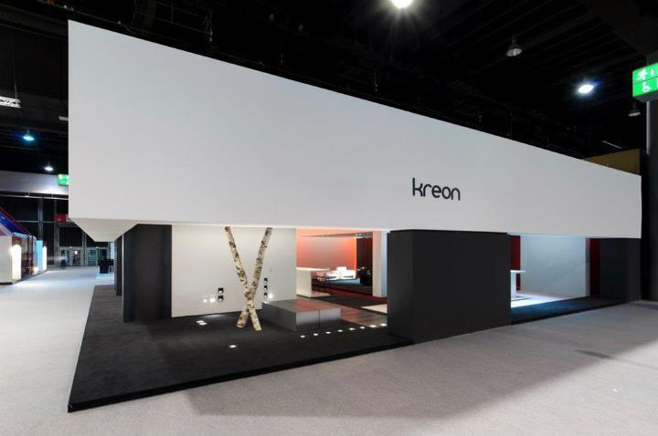 Kreon – Light + Building 2012