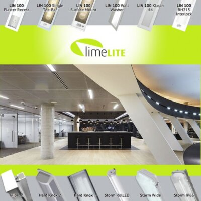New Limelite Website