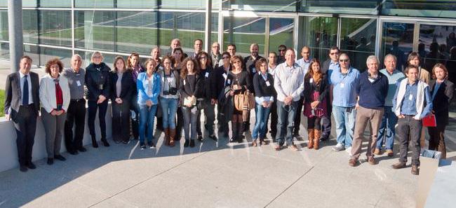 iGuzzini Italy HQ – Training Seminar 2012