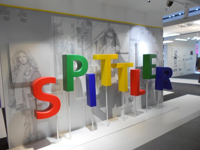 Spittler – Light + Building 2012