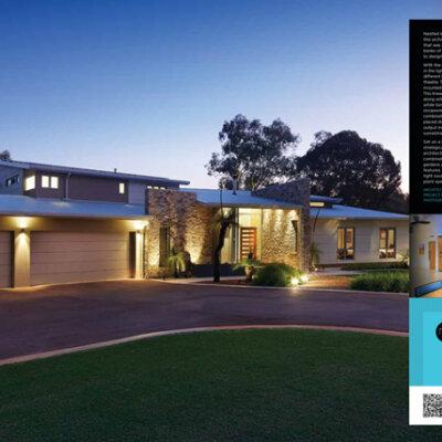 Upper Swan Residence