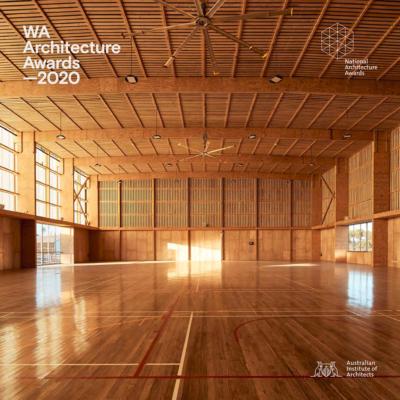 WA ARCHITECTS AWARDS 2020