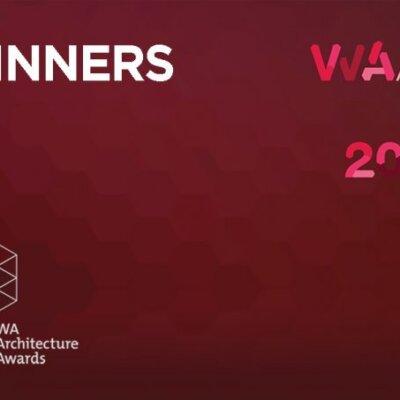 WA Architecture Award Winners 2017