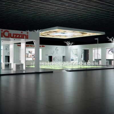 iGuzzini – Light+Building 2012
