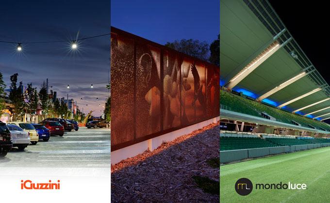 IESANZ WA Lighting Design Awards 2014