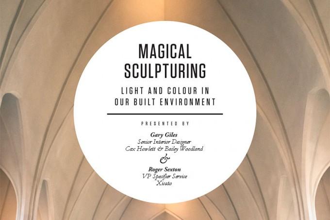 Magical Sculpturing