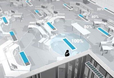 Organic Response : Revolutionary Lighting Control Technology