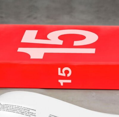 The Product Book 15 by iGuzzini
