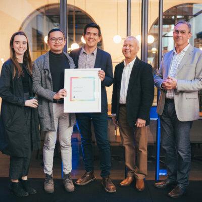 Mondoluce Lighting Award 2020